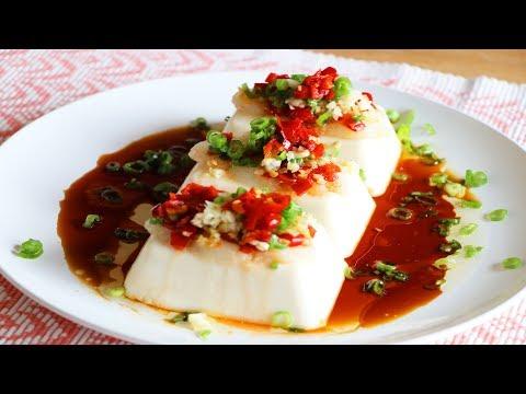 HOTTEST Tofu Steamed Fish 豆腐蒸魚 CiCi Li