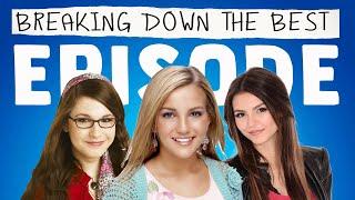 Breaking Down The Best Zoey 101 Episode
