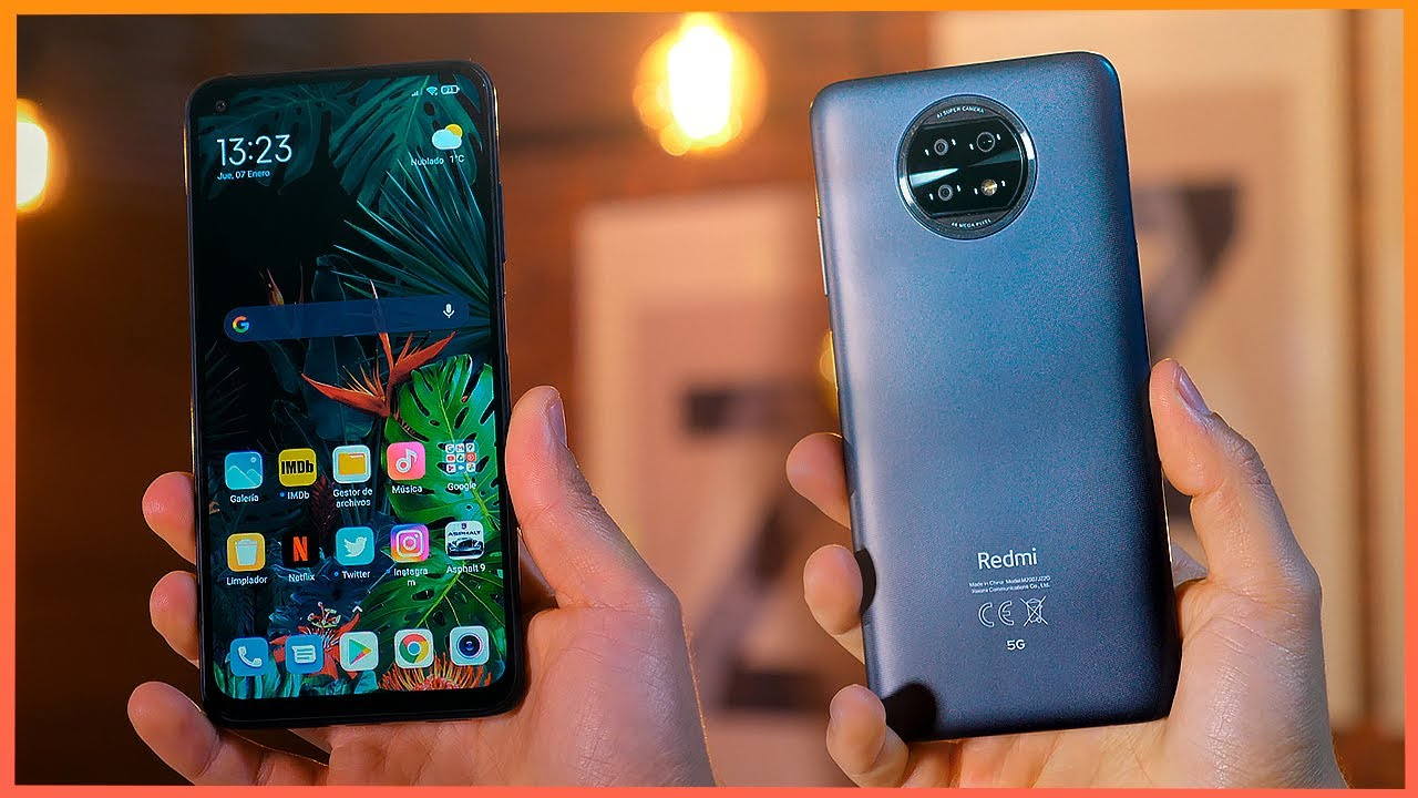 Redmi Note 9T 5G REVIEW