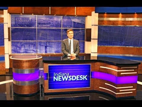 Indiana Newsdesk, July 7, 2017 Alcohol Permits & Eclipse