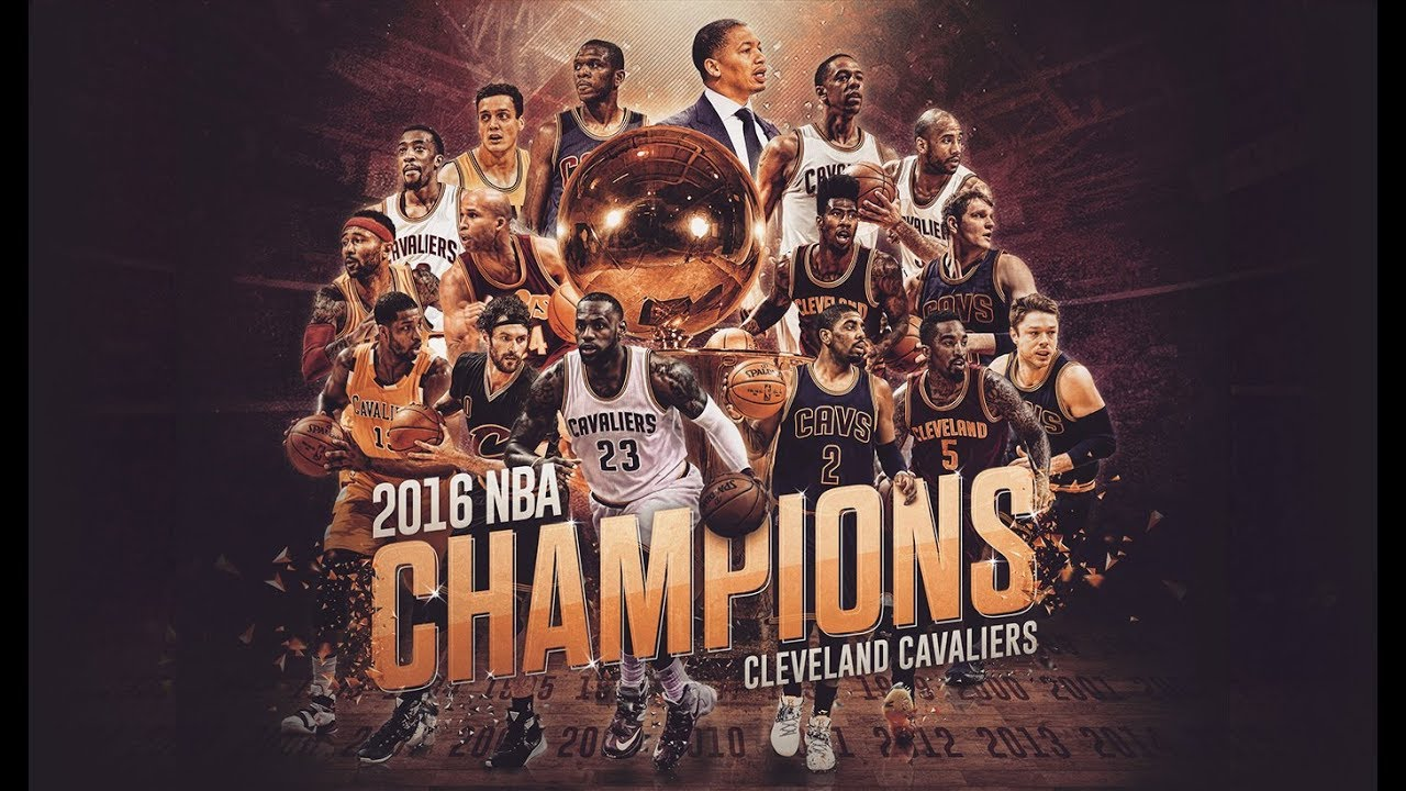 2016 NBA Championship Parade - Cleveland Cavaliers