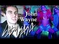 """LADY GAGA - """"John Wayne"""" MV Reaction (Get Wild!)"""