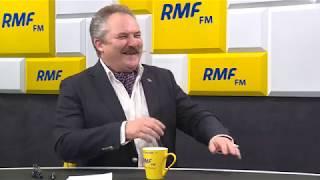 """Marek Jakubiak o """"taśmach Kaczyńskiego"""": Czytam i nie wiem, gdzie ta bomba"""