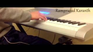 Pyar Kiya to Nibhana (Major Saab) - Piano instrumental