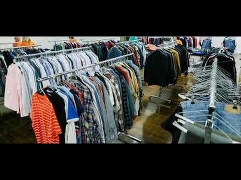 Best place to buy branded clothes reasonable price in linking road
