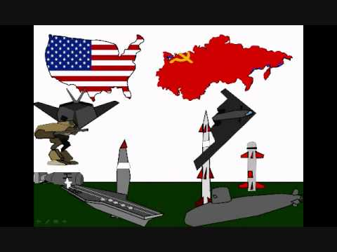 The Cold War Animated