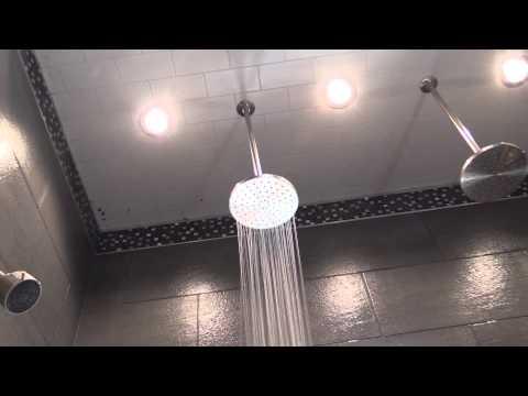 Making a tiled bathtub AKA a roman tub, Episode 3/3