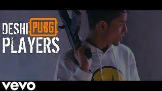 OFFICAL MUSIC VIDEO 2019 | DESHI PUBG PLAYERS | BANGLA HIP HOP RAP SONG | BABA RAFI