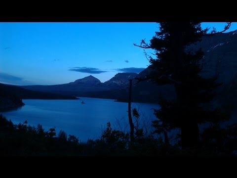 Bebo Norman - Great Light of this World (Scenic Montana Pictures)