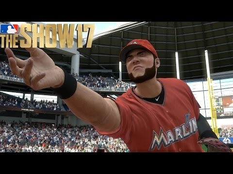 BIG LEAGUE BOOSTS & DIAMOND UPGRADES! MLB THE SHOW 17 ROAD TO THE SHOW- EPISODE 13