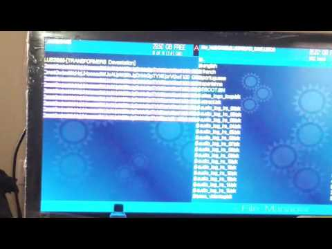 HOW TO TRANSFER FILES USING IRISMAN ON YOUR JB PS3