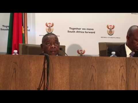 Universities to determine own fee adjustments for 2017: Nzimande