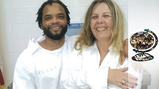 Death Row Inmate Calls In To Good Morning Britain | Promo | Free Men
