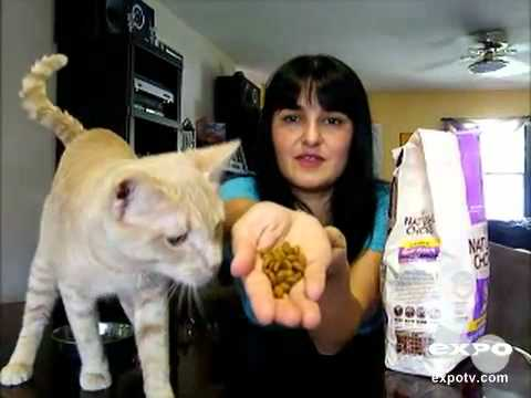 Great real ingredients for your cats. Indoor Active...