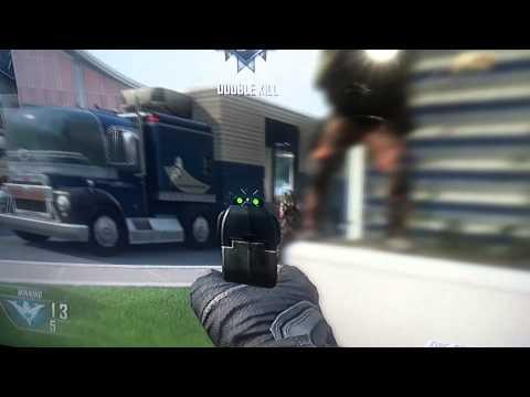 Fastest trigger finger