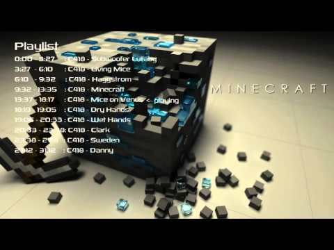 ♪ Minecraft - Volume Alpha ( 30 Minute HD Playlist ) ♪