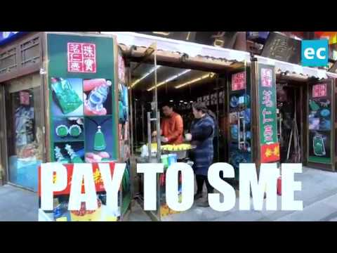 WeChat Pay: How it works in China?
