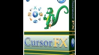 How To Download & install Cursorfx plus+crack for free