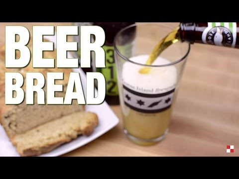 Beer Bread - Recipe Rack