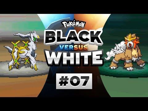 Pokemon Black and White Versus - EP07 | FREAKING MIND GAMES
