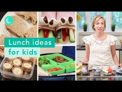 Back to School: Kids Lunch Ideas   Care.com