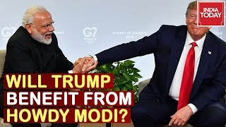 Will Donald Trump Benefit From Indian-Americans' Love For Modi?   India Today Exclusive