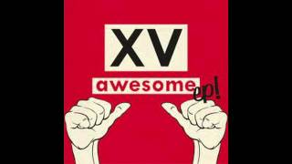 XV- Awesome Ft.Pusha T