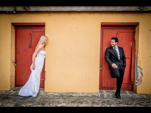 Destination Wedding in Aruba Part 1- Courthouse & Couple Shoot by Jason Lanier Photography