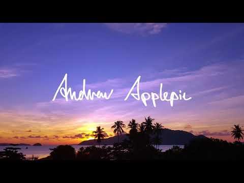 Andrew Applepie - Wish You