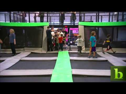 Launching a trampoline park | Taking the Pulse