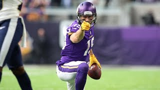 Adam Thielen is a top-10 fantasy WR going forward | ESPN