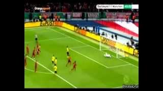 Borussia Dortmund vs Bayern München 5-2