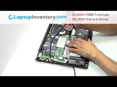 Wifi Card Replacement Lenovo IdeaPad 500S-14ISK. Fix, Install, Repair U31 U41-70 S41-35 S41-70