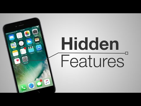 10 Hidden iPhone Features You Should Be Using (2017)