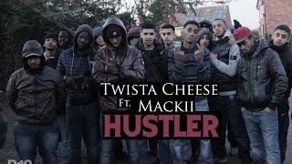 P110 - Twista Cheese Ft. Mackii - Hustler [Net Video]