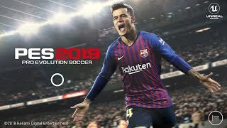 PES 2019 MOBILE | FAQ'S | STREAM TILL PES 2019 MOBILE IS RELEASED