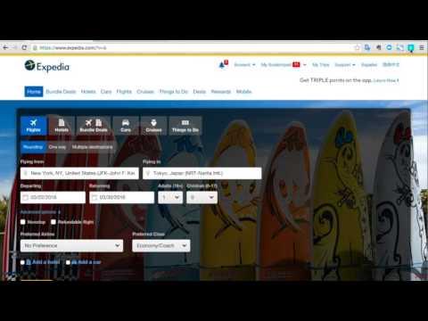 30K Miles browser plugin - www.30k.com/plugin