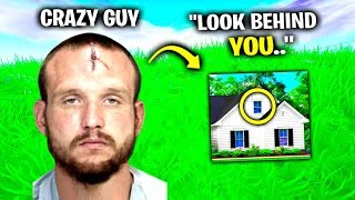 CRAZY Guy RUINED My Life.. (Fortnite)