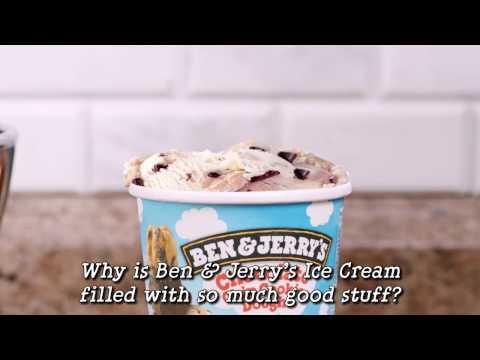 We Make It All Better | Ben & Jerry's