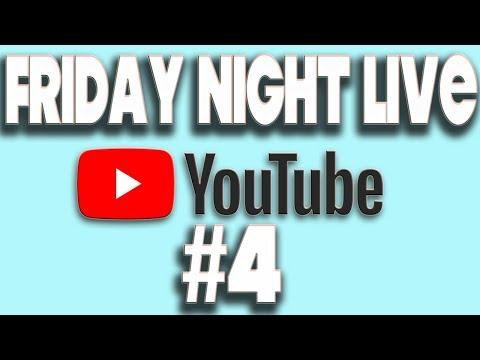FRIDAY NIGHT LIVE #4 : DISNEY - ORLANDO - FLORIDA - TRAVEL