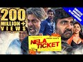 Download Nela Ticket (2019) New Released Hind Dubbed Movie | Ravi Teja, Malvika Sharma, Jagapathi Babu MP3,3GP,MP4
