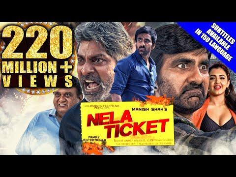 Xxx Mp4 Nela Ticket 2019 New Released Hind Dubbed Movie Ravi Teja Malvika Sharma Jagapathi Babu 3gp Sex