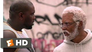 Uncle Drew (2018) - Hold My Nuts Scene (3/10) | Movieclips