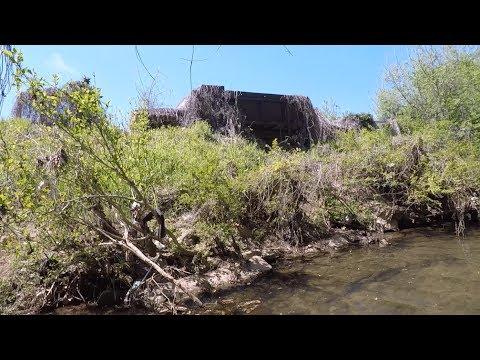City Creek Treasure Hunt: Outer Banks Leg Two