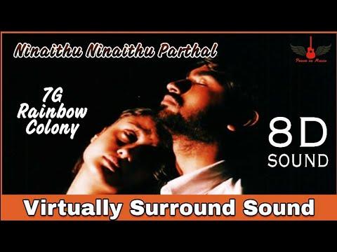 DOWNLOAD Kanpesum Varthaigal 8D Audio Tamil 8D Audio Songs Free In