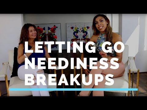 How To Get Over Ex and Let go Quickly : Soul Session 3