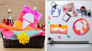 DIY Craft Videos   Stunning Crazy Super Cool Crafts You Can Create by Blossom