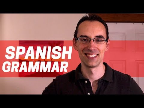 What's the Best Way to Improve My Spanish Grammar? - Advanced Speaking Practice #12 (with Subtitles)