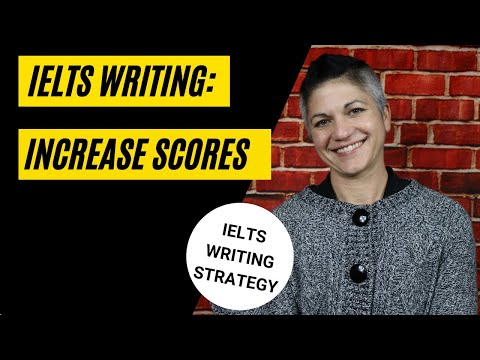 3 Ways to Control and Increase your IELTS Writing Score