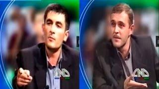 De Gelsin 2001 - Kamran Goycayli & Xalid Musviqabad (Tam Versiya) 1/6 avi
